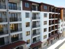 Cheap apartments in gated complex in Ravda